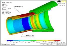 基于ANSYS/LS-DYNA的空拔钢管有限元分析+学习资料图片9
