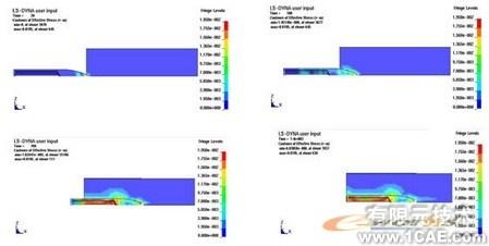 ANSYS在导弹设计中的应用+培训案例图片图片22