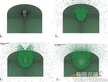 ANSYS在导弹设计中的应用+培训案例图片图片23