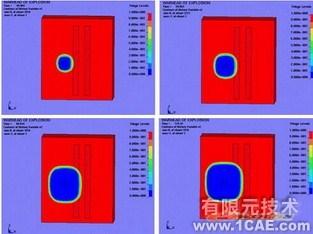 ANSYS在导弹设计中的应用+培训资料图片25