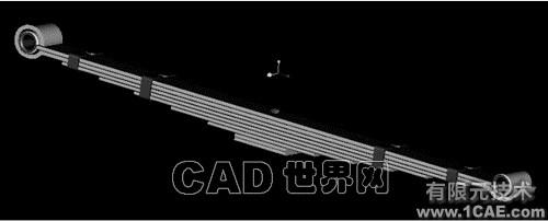 proe模拟运动设计的应用机械设计培训图片13