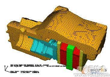 优化方法在汽车制动器设计中的应用+项目图片图片2