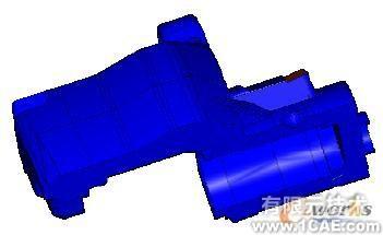 优化方法在汽车制动器设计中的应用+项目图片图片3