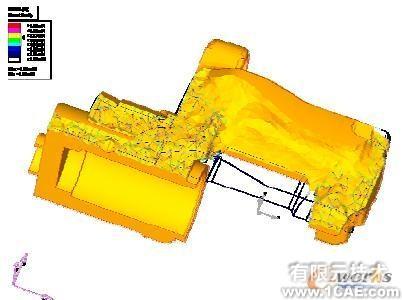 优化方法在汽车制动器设计中的应用+项目图片图片5
