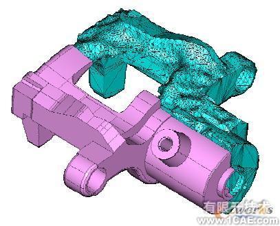 优化方法在汽车制动器设计中的应用+项目图片图片6