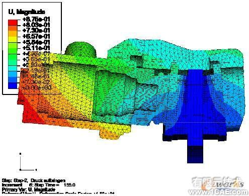 优化方法在汽车制动器设计中的应用+项目图片图片7