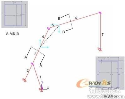 CAE在采样头设计中的应用+培训案例图片图片1
