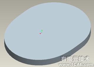 proe绘制凸轮模型的应用+培训资料图片13