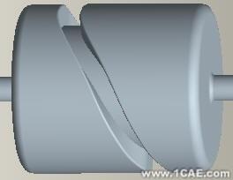 proe绘制凸轮模型的应用+培训资料图片15