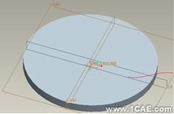 proe绘制凸轮模型的应用+培训资料图片8