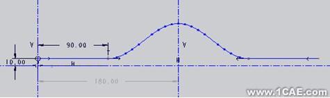 proe绘制凸轮模型的应用+培训资料图片10