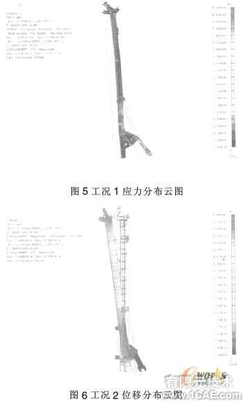 旋挖钻机工作装置有限元分析有限元分析培训课程图片6