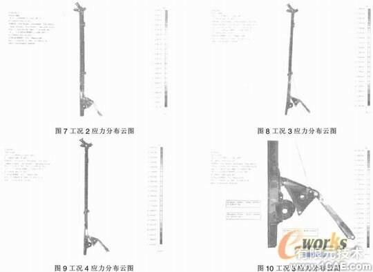 旋挖钻机工作装置有限元分析有限元分析培训课程图片7
