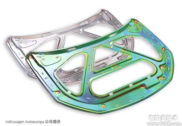 AutoForm培训:高级汽车钣金分析课程有限元分析技术图片4