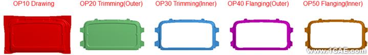 Dynaform培训课程有限元分析技术图片8