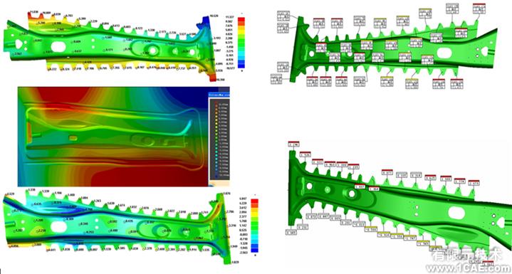 Dynaform培训课程有限元分析技术图片9