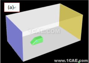 Fluent在汽车气动噪声分析中的应用案例+有限元仿真分析相关图片5