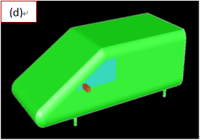Fluent在汽车气动噪声分析中的应用案例+有限元项目服务资料图片8