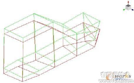 LMS汽车整车状态下动力总成刚体模态试验研究+有限元仿真分析相关图片图片8