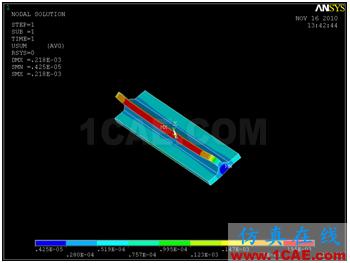 Fe-safe Verity焊缝疲劳分析fe-Safe培训教程图片34