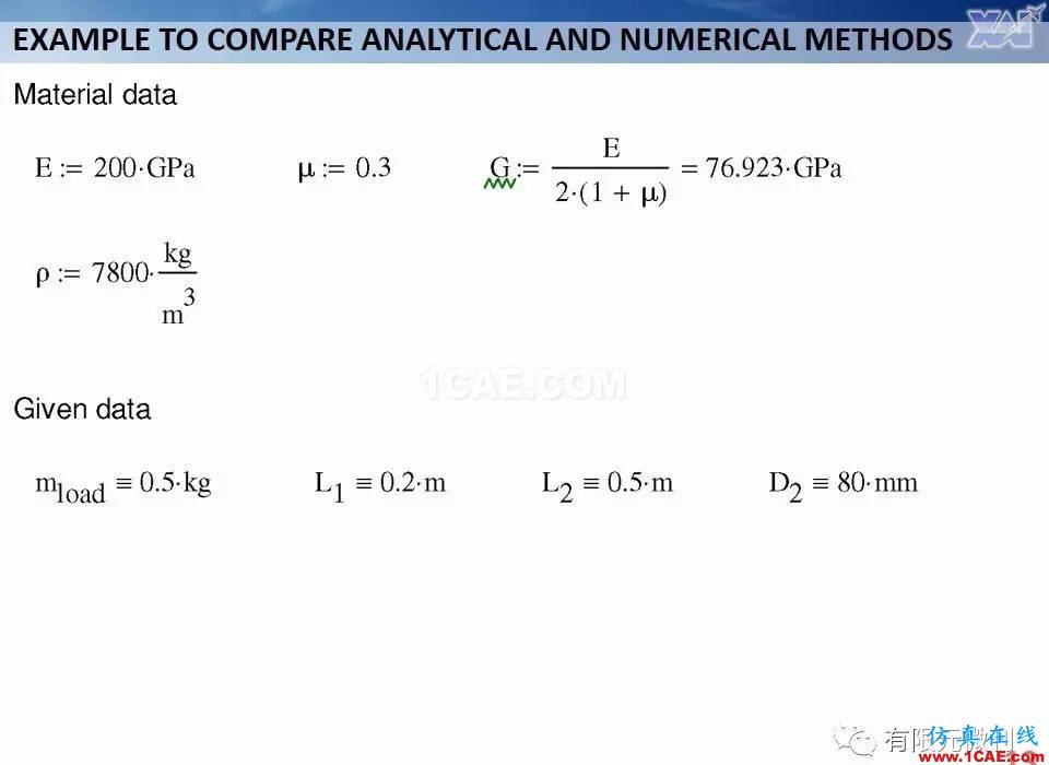 航空结构分析(结构力学)系列---7(有限元分析)ansys结果图片13