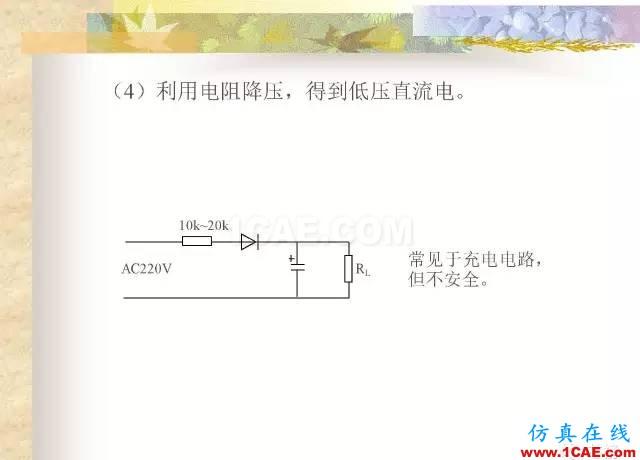 最全面的电子元器件基础知识(324页)HFSS分析图片236
