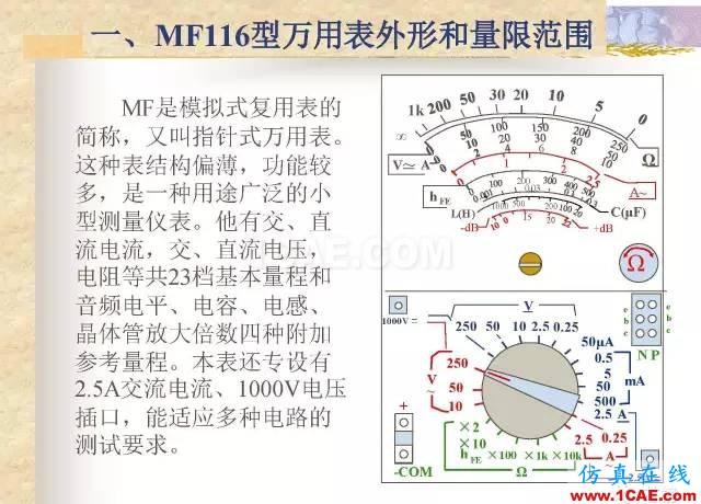 最全面的电子元器件基础知识(324页)HFSS分析案例图片192