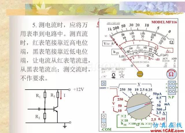 最全面的电子元器件基础知识(324页)HFSS仿真分析图片211
