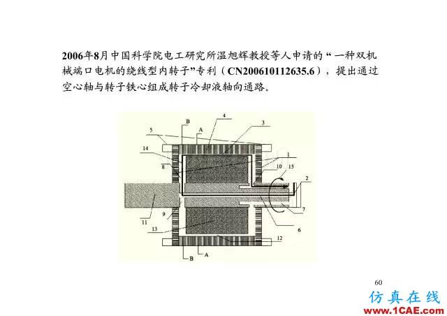 【PPT分享】新能源汽车永磁电机是怎样设计的?Maxwell分析图片59