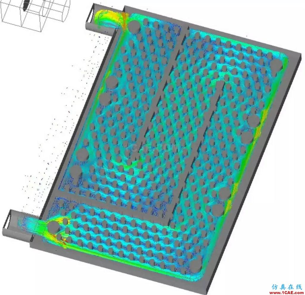 CFD热分析案例、PCB综合分析案例+项目图片9