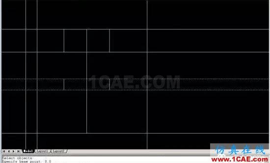AutoCAD秘籍-(3)利用AutoCAD设计速成解密ansys结果图片9