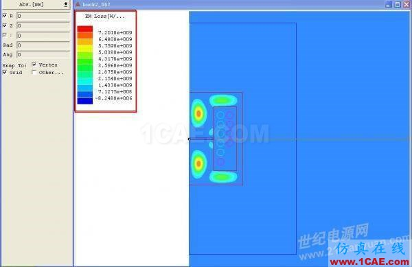 ansys电磁电机仿真:一步一步学 PExprt 和 Simplorer 联合仿真Maxwell学习资料图片28