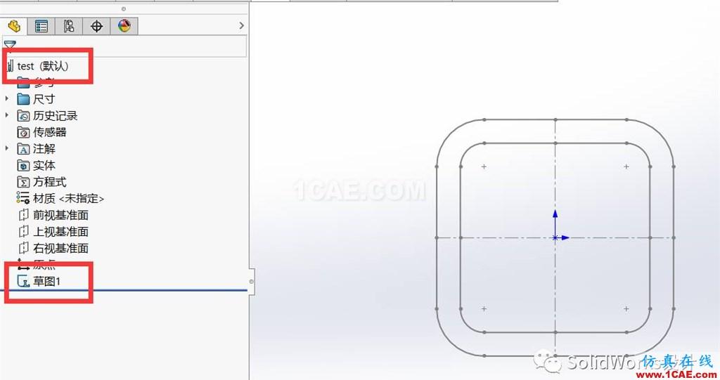 SolidWorks焊接轮廓库的设计方法solidworks simulation学习资料图片4