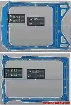 基于AutoForm的冲压模具成本计算方法研究(下)autoform钣金分析图片11