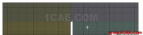 FLUENT动网格和流固耦合案例详解fluent培训的效果图片3