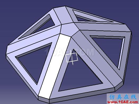 Catia零件建模全过程详解Catia学习资料图片41