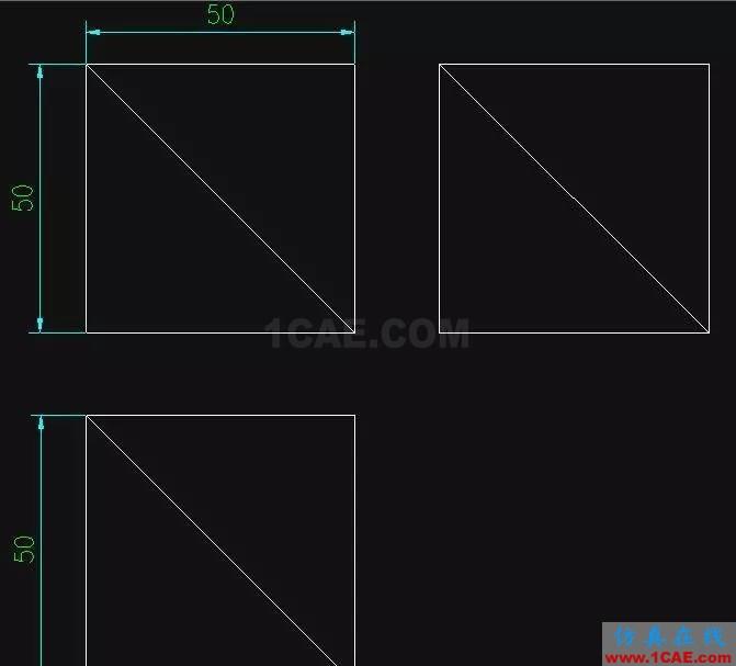 AutoCAD教程】一个看似简单的三视图你画沈阳园林景观设计图片