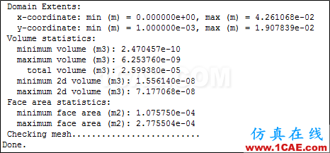 【Fluent案例】05:非牛顿流体流动fluent图片8