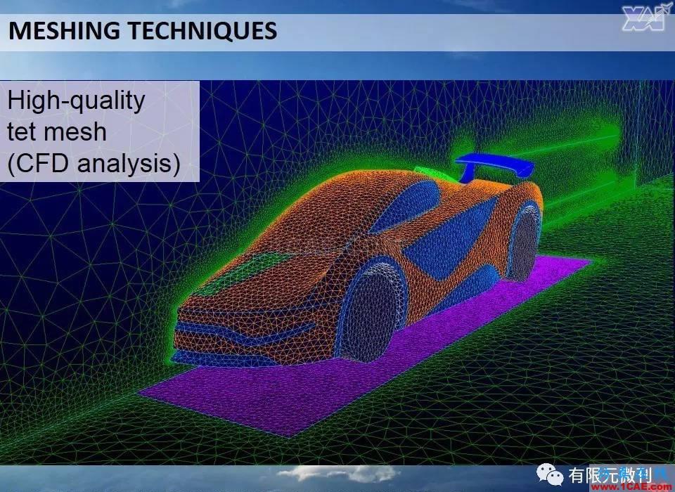 航空结构分析(结构力学)系列---7(有限元分析)ansys培训课程图片56