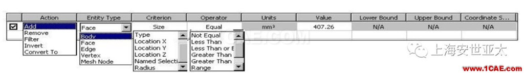 技术分享 | APDL在ANSYS WORKBENCH MECHANICAL中的应用概述 —Remote Points中插入命令ansys workbanch图片6