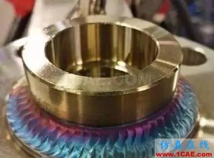 焊接技术最高境界,美到爆表的焊缝!【转发】机械设计培训图片25