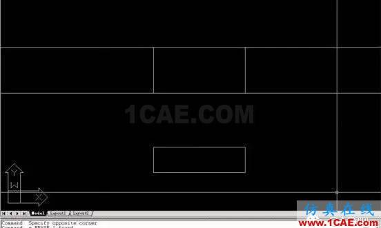 AutoCAD秘籍-(3)利用AutoCAD设计速成解密ansys分析图片4