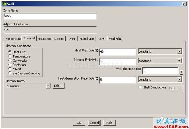 利用fluent仿真室内通风数值模拟fluent仿真分析图片4