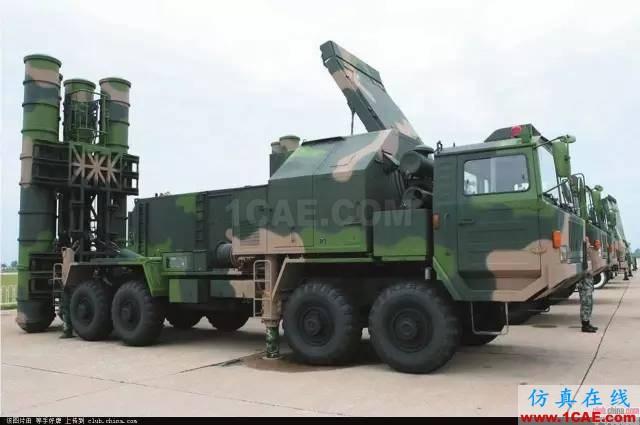 毛二可院士访谈录:军用雷达纵横HFSS培训课程图片14