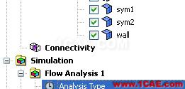 CFX流固耦合FSI分析cfx分析图片13