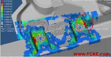 汽车车身件强度失效问题的解决方案【转发】autoform培训课程图片5