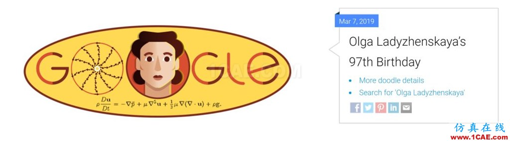 昨日的Google献给流体力学fluent分析图片1