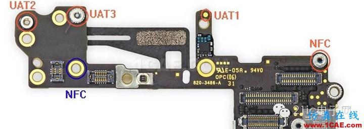 拆开iphone6 看手机天线的秘密(升级版)【转载】HFSS培训的效果图片21