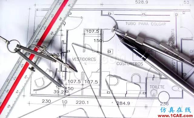 """机械工程师的级别划分,看看自己配得上""""师傅""""称号吗ansys图片1"""