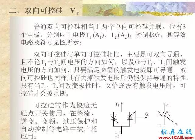 最全面的电子元器件基础知识(324页)HFSS结果图片257